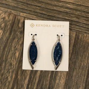 NEW Kendra Scott Maxwell Earrings